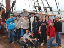 The Crew of the Hector