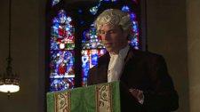 John Newton Preaches